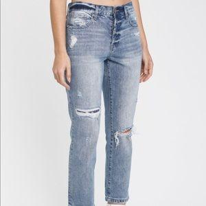 Pistola Charlie Skinny Jeans